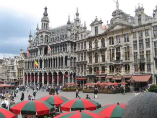 The Grand-Place